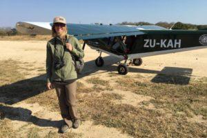 anti poaching susan