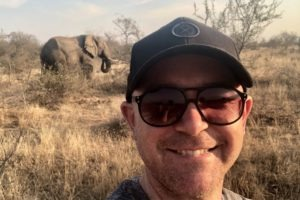 luke best and elephant