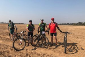 tour de tuli riding team