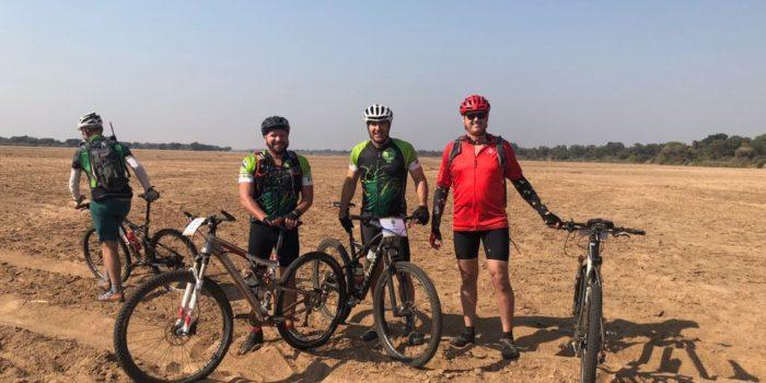 tour de tuli riding team