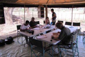 Ecotraining Borana Study Area