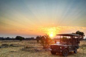 Busanga Kafue zambia mobie safari game drive