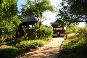 Ecotraining Karongwe Main Area