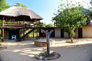 Ecotraining Karongwe Main Area 2