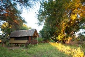 Makuleke-accommodation