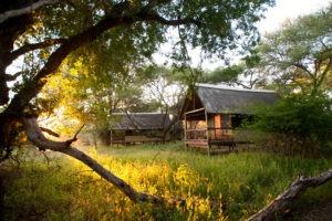 Makuleke-Camp-Housing