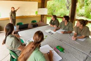 EcoTraining Karongwe Theory Lesson 2
