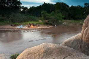 EcoTraining Karongwe River