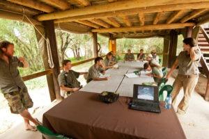 Ecotraining Karongwe Study