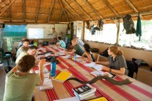 Ecotraining Selati Study Area