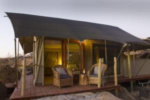 Erongo Wilderness Tent 2