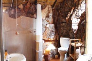 Etambura Camp Room 2