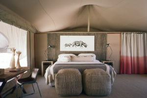 Hoanib Valley Camp Accommodation Double room