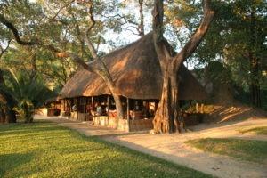 Katuli upper zambezi zambia