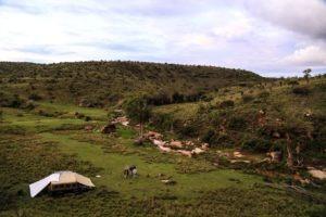 Ecotraining Borana