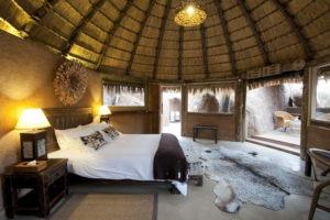Mowani Mountain Camp Mini Suite Interior