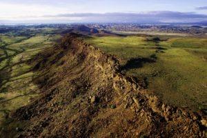 Namibia damarland photo safari landscape
