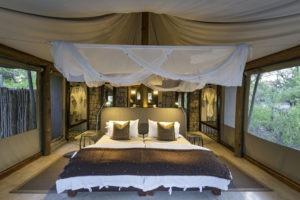 Onguma Tented Camp Interior