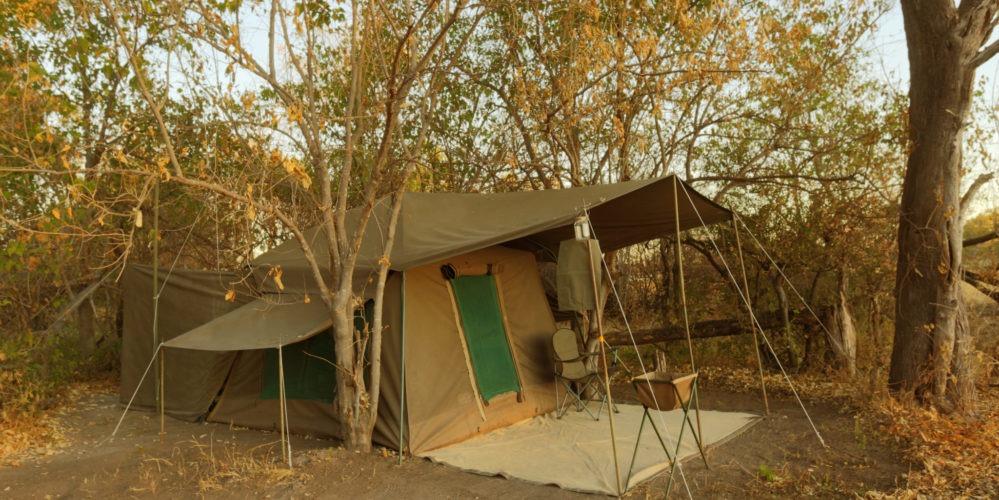 OGS-Wilderness tents