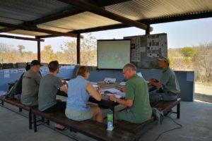 Zimbabwe study time David Haveman