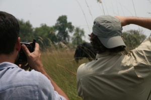 botswana photo safari adventure