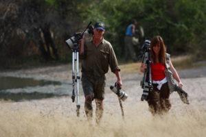 botswana photographic safari professionals