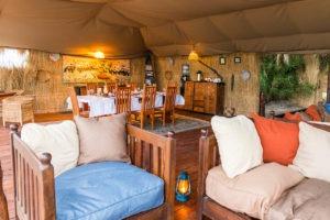 busanga plains lounge interior