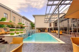 city lodge ort pool