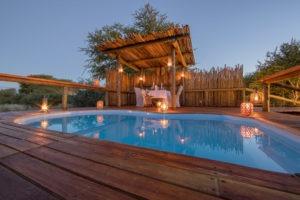 dinaka swimming pool