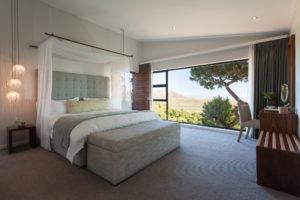grootbos bedroom