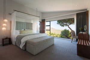 grootbos double bed