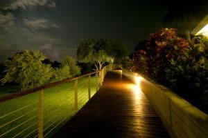 ilala lodge vicfalls walkway