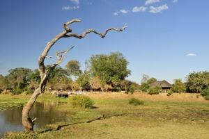 kafunta lagoon view