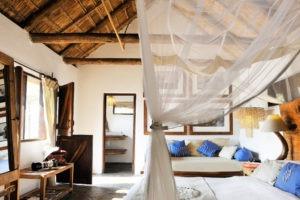 kaingo camp bedroom