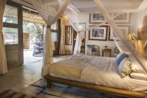 kaingo camp room inside