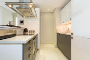 lawhill luxury kitchen area