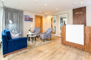 lawhill luxury reception
