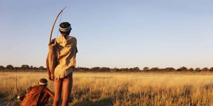 makgadikgadi salt plan bushmen cultural experience culture
