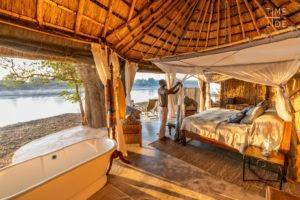 mchenja camp suite staff