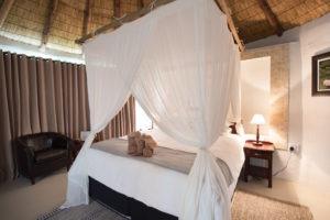 misava safari lodge bedroom