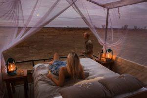 mwamba luangwa star bedroom