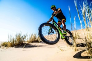 namibia fat bike adventure