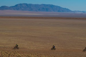 namibia fat bike desert crossing