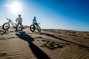 namibia fat bike tour