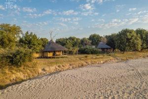 nsolo camp river