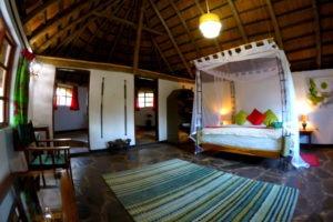pioneer camp lusaka bedroom