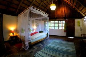 pioneer camp lusaka bedroom interior
