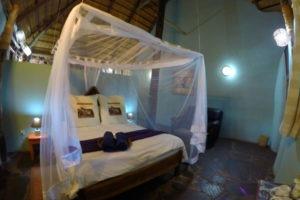 pioneer camp lusaka mosquito nett