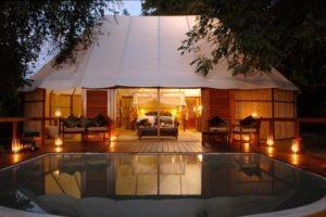 sausauge tree camp honeymoon pool