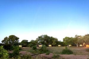 shindzela timbavati camp view